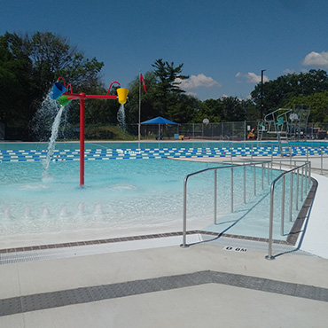 NELSON POOL
